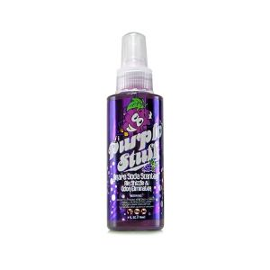Purple Stuff Grape Soda Scent
