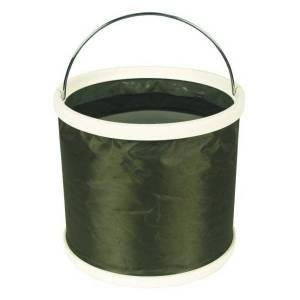 Cubo plegable 10 litros