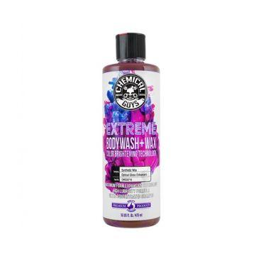 Extreme BodyWash & Wax V2
