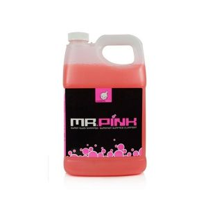 Mr.Pink - Superior Suds