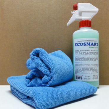 ECOSMART RU + 2 MFs - ReadyToUse