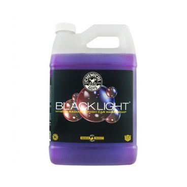 Black Light Car Soap