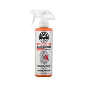 Gearhead Cleaner & Degreaser
