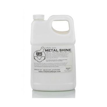 Metal Shine - Polish & Protection