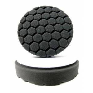 "Hex-Logic 4"" - Negro - Finishing"