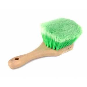 Green Flogged Bristles - Corto
