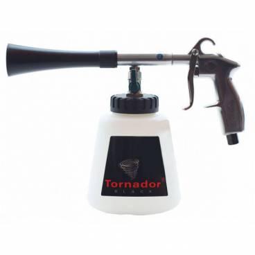 Tornador Black Edition - Limpieza Tornado