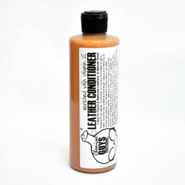 Pure Leather Conditioner - Acondicionador Cuero