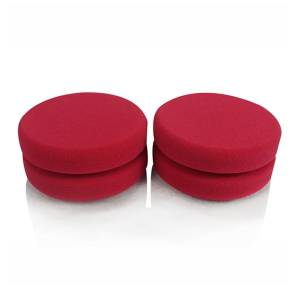 Red Foam Applicator