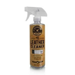 Leather Cleaner - Limpiador Cuero
